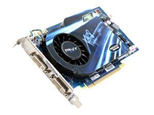 PNY XLR8 GeForce 9800 GT VCG98GTEE1XEB Video Card
