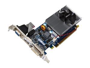 PNY Verto GeForce 210 VCGG2101XPB Video Card