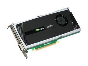 PNY Quadro 4000 VCQ4000-PB Workstation Video Card