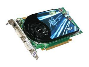 PNY GeForce 9800 GT DirectX 10 RVCG98GTEE5XXB 512MB 256-Bit GDDR3 PCI Express 2.0 x16 HDCP Ready SLI Support Video Card