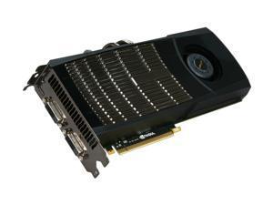 PNY GeForce GTX 480 (Fermi) DirectX 11 RVCGGTX480XXB 1536MB 384-Bit GDDR5 PCI Express 2.0 x16 HDCP Ready SLI Support Video Card