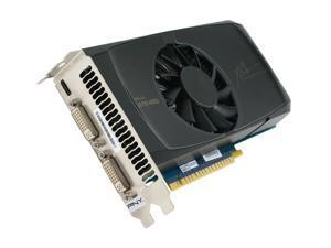 PNY GTS GeForce GTS 450 (Fermi) DirectX 11 VCGGTS4501XPB 1GB 128-Bit GDDR5 PCI Express 2.0 x16 HDCP Ready SLI Support Video Card