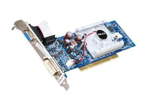 PNY Verto GeForce 8400 GS VCG84512SPPB Video Card