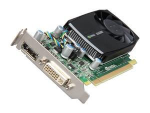 PNY Quadro 400 VCQ400-PB Workstation Video Card