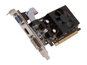 PNY GeForce 8400 GS VCG841024D3SXPB Video Card