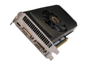 PNY GeForce GTX 550 Ti (Fermi) DirectX 11 RVCGGTX550TXXB-OC 1GB 192-Bit GDDR5 PCI Express 2.0 x16 Video Card