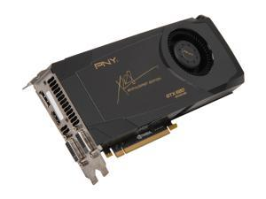 PNY GeForce GTX 680 VCGGTX680XPB Video Card