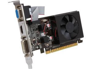 PNY GeForce 8400 GS VCG84512D3SXPB Video Card