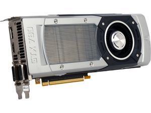 PNY GeForce GTX 780 RVCGGTX7803XX 3GB 384-Bit GDDR5 PCI Express 3.0 x16 SLI Support Video Card