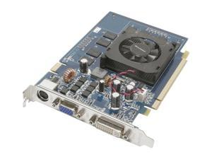 ECS GeForce 7600GS N7600GS-512DZ Video Card