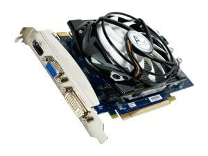 ECS GeForce GTS 250 NGTS250E-1GQU-F Video Card