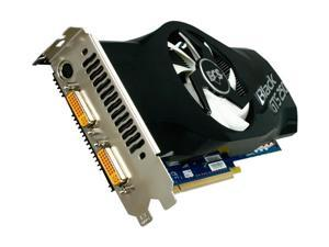 ECS GeForce GTS 250 NBGTS250E-2GMU-F Video Card