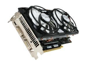 ECS GeForce GTX 460 (Fermi) NBGTX460-1GPI-F Video Card