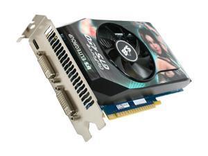 ECS GeForce GTS 450 (Fermi) DirectX 11 NGTS450-1GPI-F1 1GB 128-Bit GDDR5 PCI Express 2.0 x16 HDCP Ready SLI Support Video Card