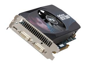 ECS GeForce GTX 560 (Fermi) NGTX560-1GPI-F1 Video Card
