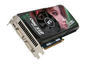 ECS Black Series GeForce GTX 560 (Fermi) NBGTX560-1GPI-F Video Card