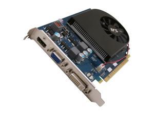 ECS GeForce GT 440 (Fermi) DirectX 11 NGT440-2GQM-F 2GB 128-Bit GDDR3 PCI Express 2.0 x16 HDCP Ready Video Card