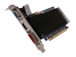 ECS GeForce 8400 GS N8400GSC-1GQM-H2 Video Card