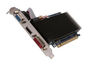 ECS GeForce 210 NG210C-1GQM-H2 Video Card