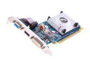 ECS GeForce 210 NG210C-512QO-F(v1.0) Video Card