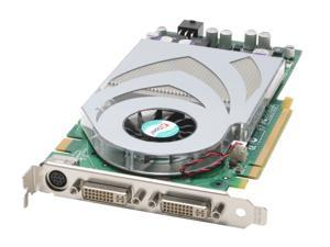 AOpen GeForce 7800GT Aeolus 7800GT-DVD256 Video Card