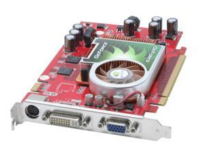 AOpen GeForce 6600GT 90.05210.603 Video Card