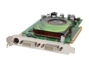 ZOGIS GeForce 7950GT ZO795GT-E Video Card