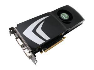 ZOGIS GeForce 9800 GTX(G92) ZO98GTX-E Video Card