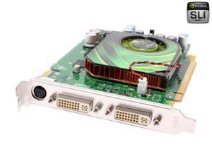 JATON GeForce 7600GT Video-PX7600GT-256 Video Card