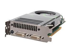 JATON GeForce 8800 GTS VIDEO-PX8800GTS-LX Video Card