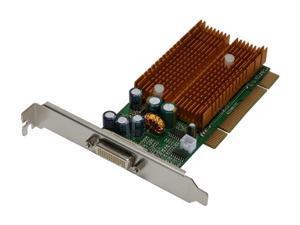 JATON GeForce 6200 VIDEO-338PCI-LP Video Card