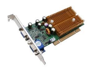 JATON GeForce 6200 VIDEO-338PCI-128TWIN Video Card