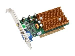 JATON GeForce 6200 Video-338PCI-128TV Video Card