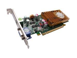 JATON GeForce 9400 GT Video-PX498-TWIN Video Card