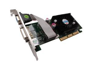 JATON GeForce 6200 3DFORCE6200Xe Video Card