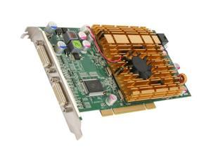 JATON GeForce 8400GS (2 GPU) VIDEO-558PCI-Quad Video Card