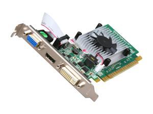JATON GeForce 8400 GS Video-PX8400GS-EHX Video Card