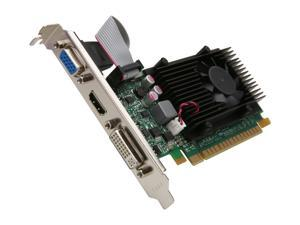 JATON GeForce GT 520 (Fermi) Video-PX520GT-LX Video Card