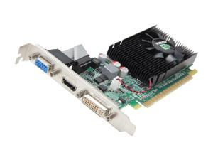 JATON GeForce GT 620 Video-PX620GT-EX Video Card