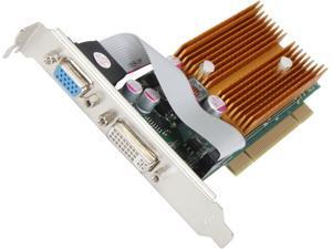JATON GeForce 6200 Video-348PCI-256DVI Video Card