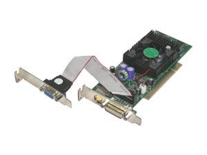 JATON GeForce FX 5700LE 3DForce Video-248PCI-DVI Video Card