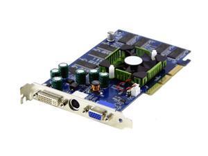 Apollo GeForce FX 5200 A5200 256MB Video Card