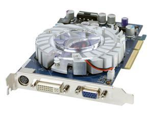 Apollo GeForce 6600GT AGP 6600GT Video Card