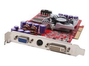 Apollo Radeon 9800PRO 9800PRO AGP 8X / 4X Video Card