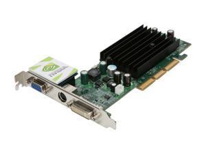 Apollo GeForce 6200A GeForce AGP6200AL Video Card