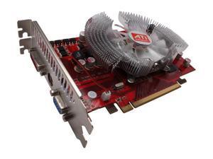 Apollo Radeon HD 3850 AP-HD3850 256MB DDR3 Video Card