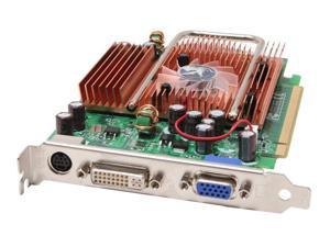 BIOSTAR GeForce 6600 V6602SS21 Video Card