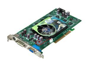 BIOSTAR GeForce 6800XT V6802XA52 Video Card