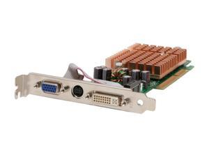 BIOSTAR GeForce 6200A V6202AL16 Video Card