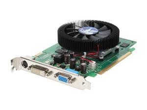 BIOSTAR GeForce 8600 GT VR8602GT21 Video Card